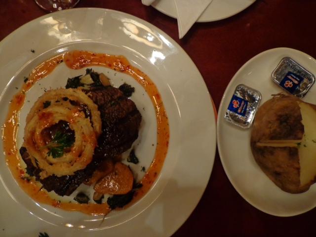 squires steak 2