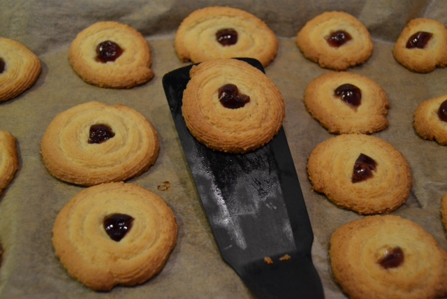 biscuits baked 1