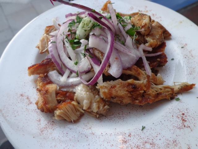 the real greek pork belly