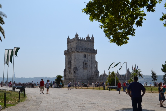 Tower of Belém