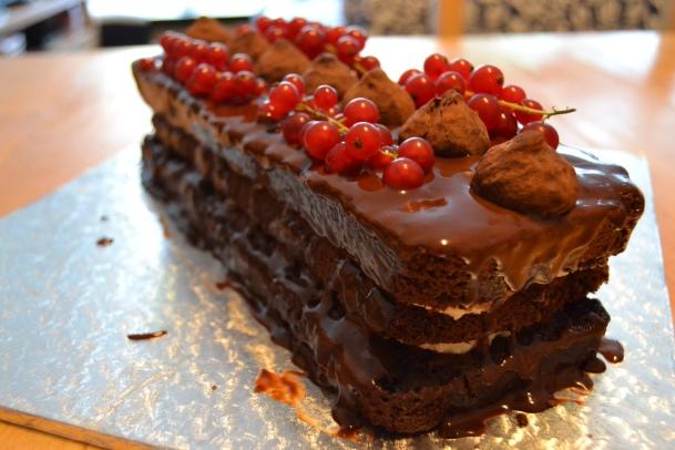 choc cake 2