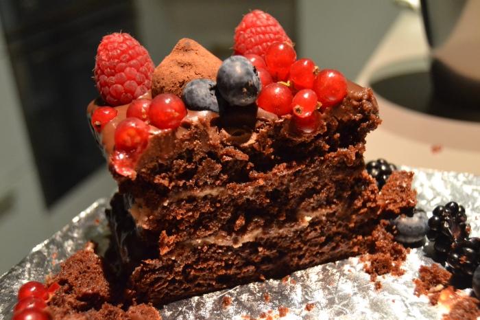 choc cake 3