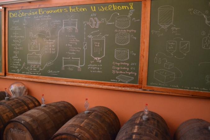 struis brewery