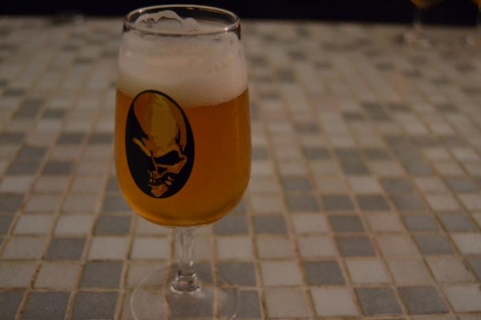 struis rio says beer