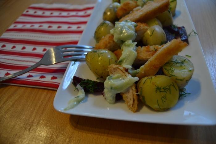 beetroot salad 1
