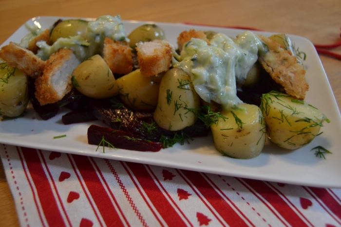 beetroot salad 2