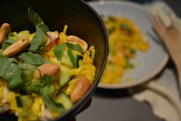 indian rice salad 1