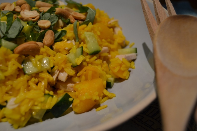 indian rice salad 3
