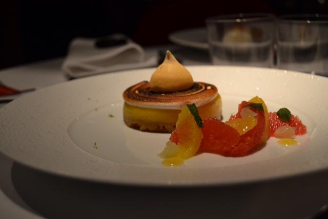 bowery tart citron