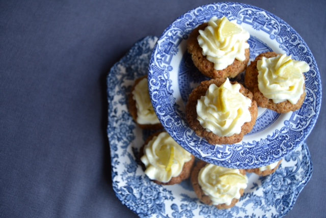 carrot cakes 2