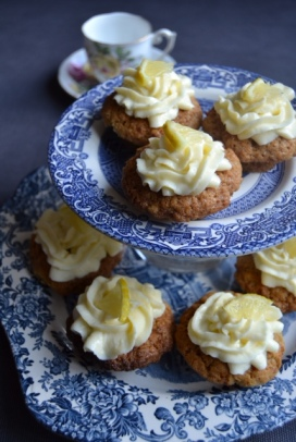 carrot cakes 3
