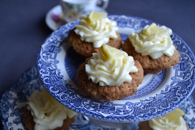 carrot cakes 4
