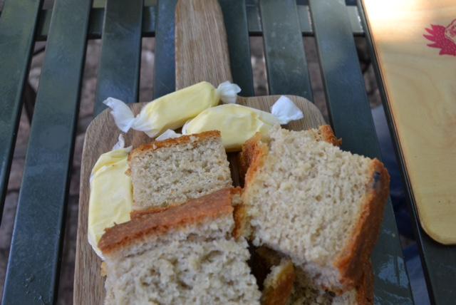 spier bread