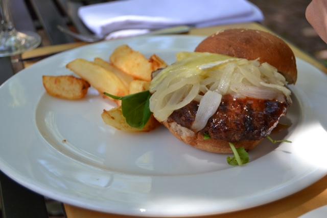 spier burger