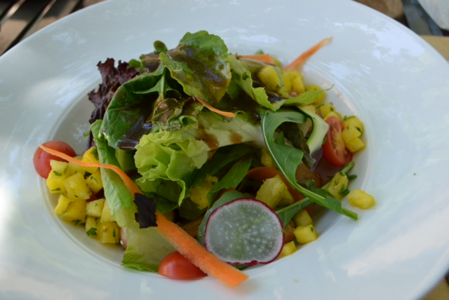 spier salad