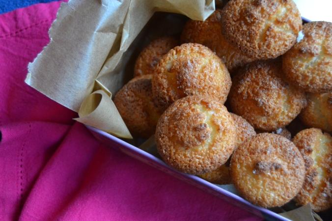 coconut macaroons 1