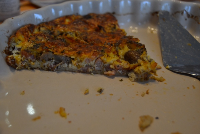 crustless quiche 2