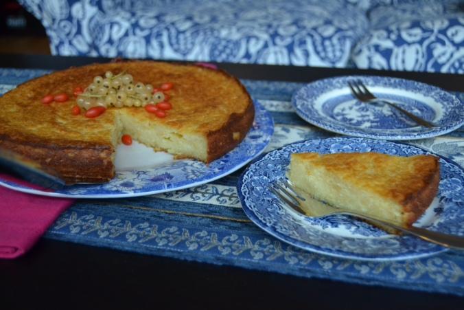 ricotta cake 4