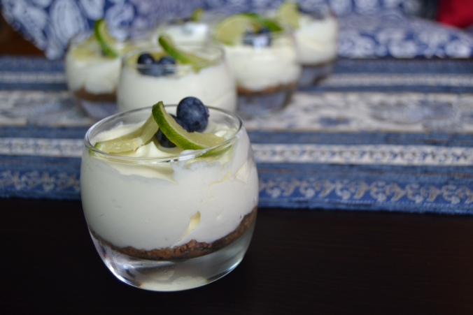 lime mousse pie 2