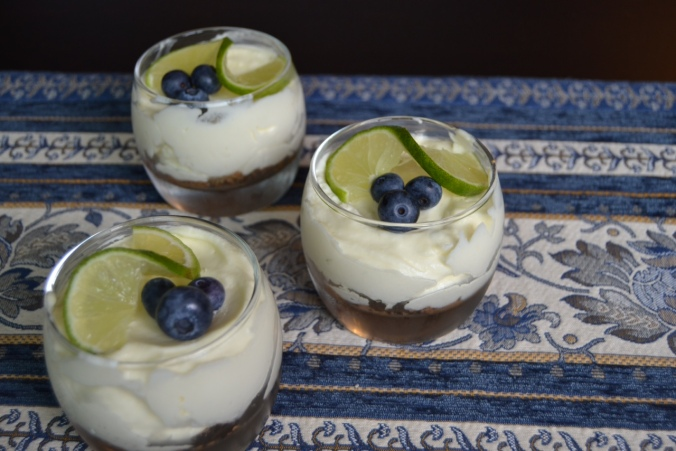 lime mousse pie 5