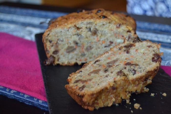 carrot cake 2