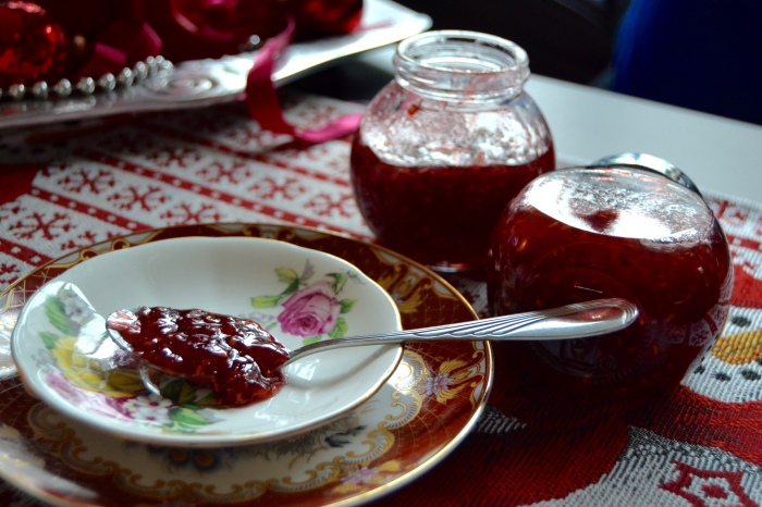 red berry jam 2