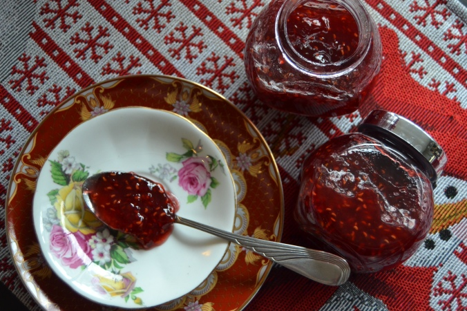 red berry jam 3