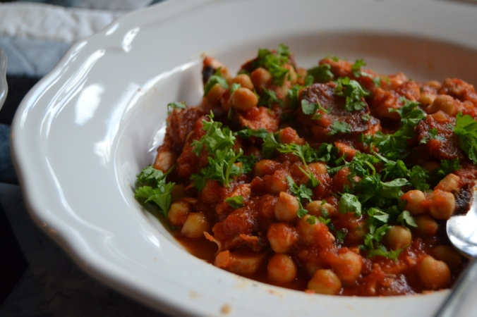 chickpea stew 2