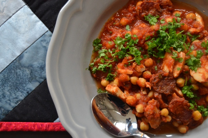 chickpea stew 3