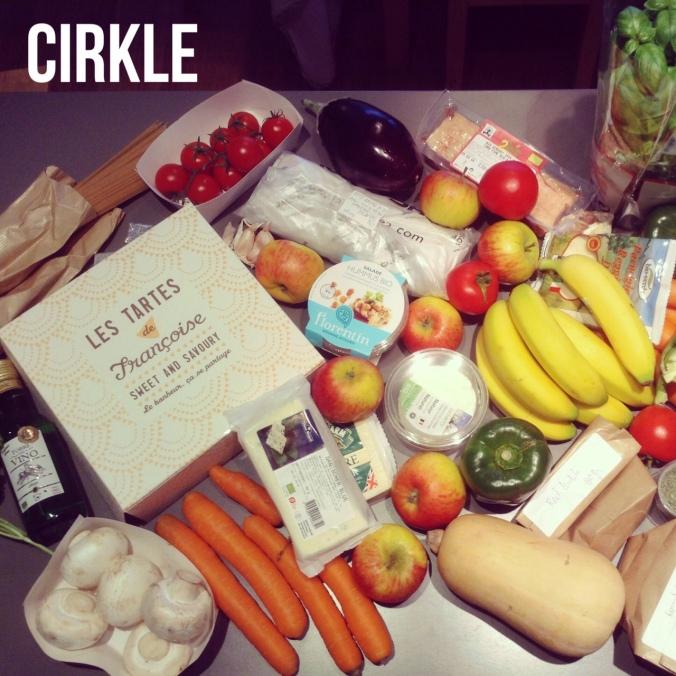 cirkle 1