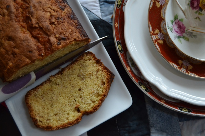 buttermilk banana loaf 2