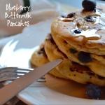 blueberry pancakes 1