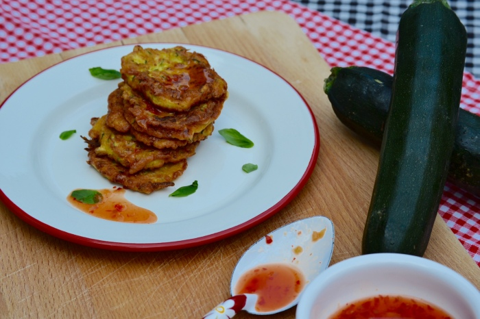 courgette fritters 2