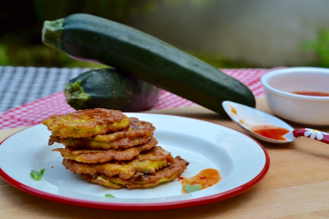 courgette fritters 3