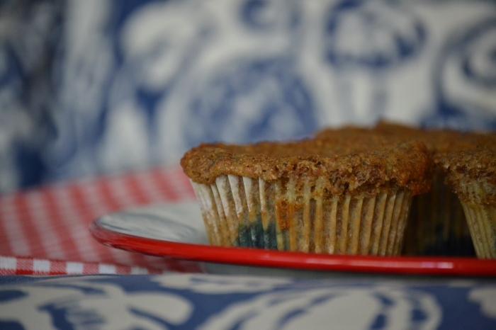 bran berry muffins 2