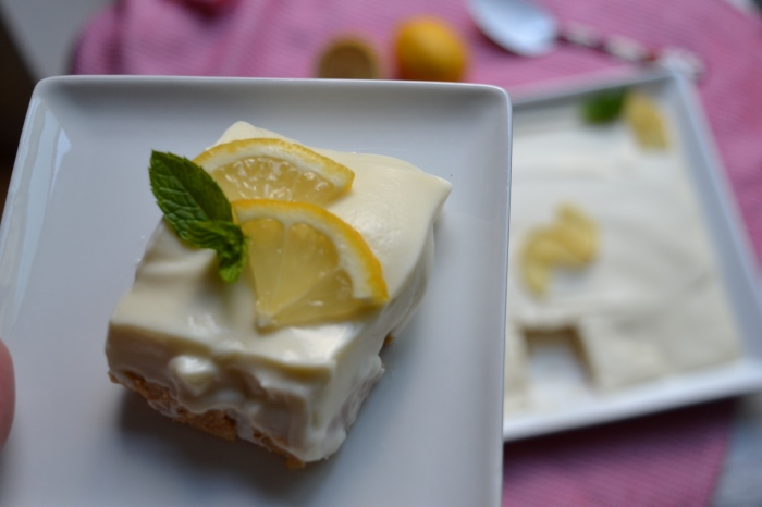 lemon icebox pie 3