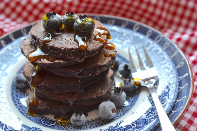 chocolate-banana-oat-pancakes-2